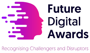 Future Digital Award Winner