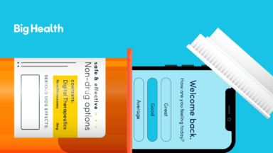 Mental health medication side effects